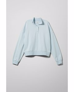 Estelle Sweatshirt Light Blue