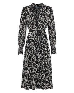 Bruna Light Midi Shirt Dress