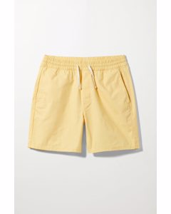 Shorts Olsen Gelb