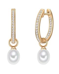 Valero Pearls Damer Örhängen