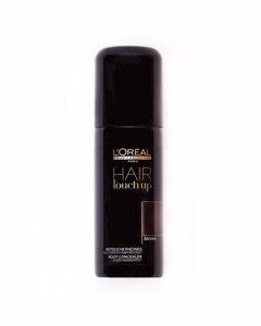 Loreal Hair Touch Up Spray Brown 75ml