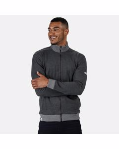 Regatta Mens Everard Full Zip Fleece