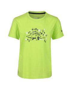 Regatta Kinder Bosley III Print T-Shirt