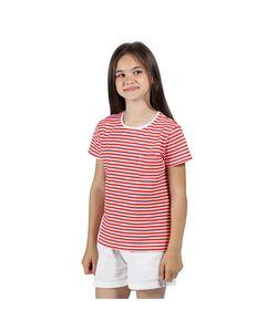 Regatta Kinderen/kinderen Ayan T-shirt