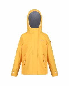 Regatta Childrens/kids Bibiana Waterproof Jacket