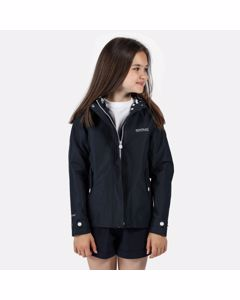 Regatta Childrens/kids Bibiana Waterproof Jacket