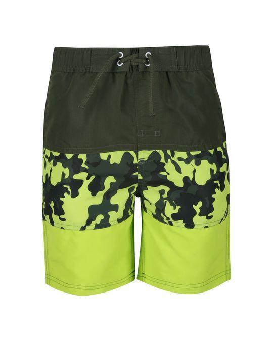 Regatta Regatta Boys Shaul Iii Swim Shorts