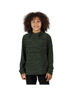 Regatta Kinderen/kinderen Kade Lichtgewicht Hooded Fleece