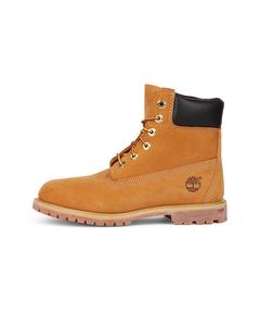 Timberland Women 6-inch Premium Boot Bruin