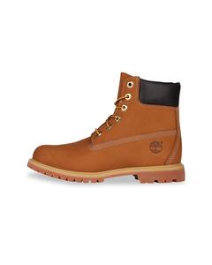 Timberland Women 6-inch Premium Boot Brun