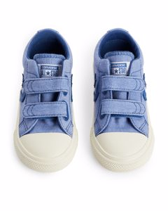 Converse Star Player Blue