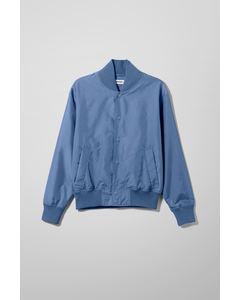 Blake Jacket Blue