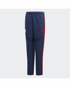 Arsenal Presentation Tracksuit Bottoms