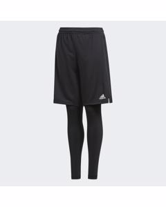 Condivo 18 Two-in-one Shorts