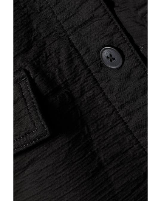 Weekday Eve Jacket Black