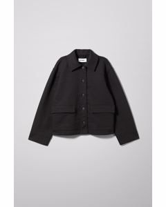 Eve Jacket Black