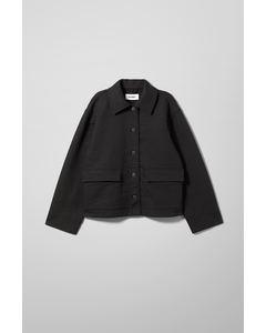 Eve Jacket Black