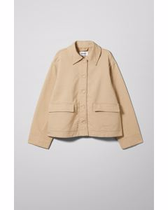 Eve Jacket Beige