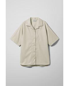 Leia Shirt Beige