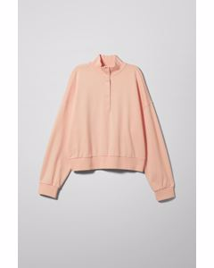 Estelle Sweatshirt Orange