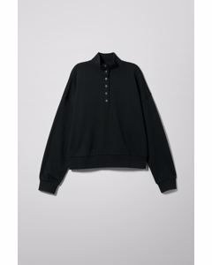 Estelle Sweatshirt Black