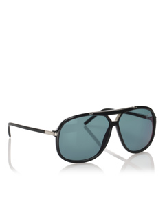 Dior Square Tinted Sunglasses Black