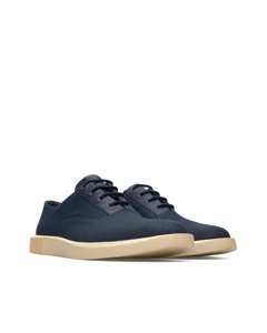 Bill Casual Shoes Blue