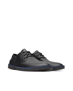 Morrys Formal Shoes Black