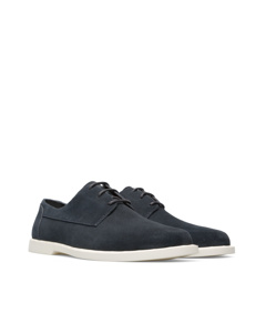 Judd Formal Shoes Grey