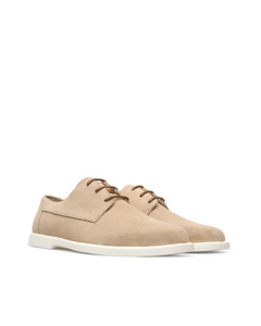 Judd Formal Shoes Beige
