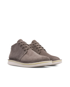 Formiga Ankle Boots Brown Gray