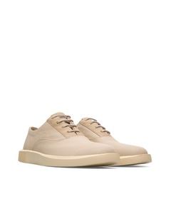 Bill Casual Shoes Beige