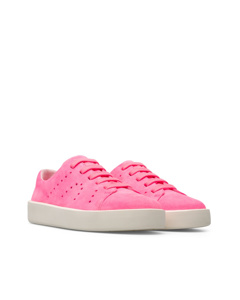 Courb Sneakers Pink
