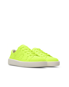 Courb Sneakers Yellow
