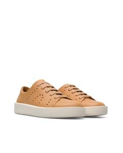 Courb Sneakers Beige