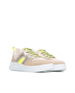 Runner Up Sneakers Multicolor