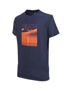 Trespass Herren Deathvalley T-Shirt, kurzärmlig
