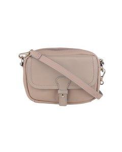 Small Crossbody Messenger Bag