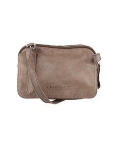 Liebeskind Triple Zip Crossbody Bag Messenger