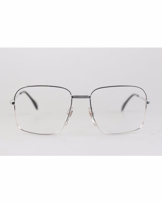 Other 1/20 10k Gf Gold Filled Sunglasses Mod 517 Silver 58mm