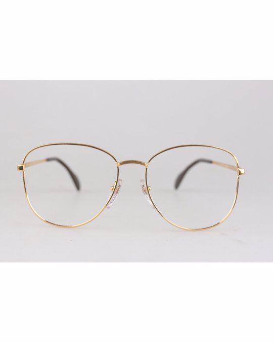Other 10k Gf Gold Filled Sunglasses Mod 512 56mm