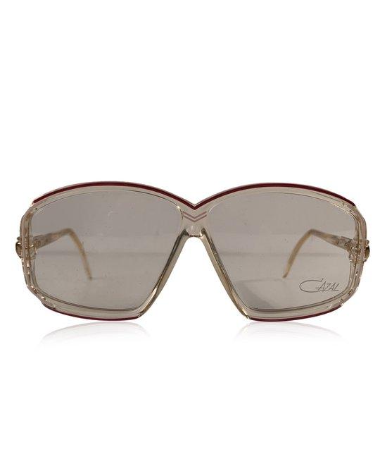 Other Cazal Vintage Pink Plastic Eyeglasses Mod: 153