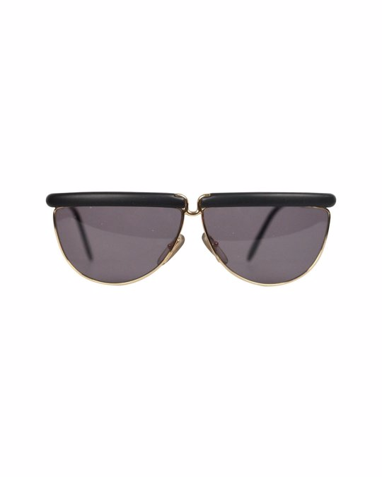 Other Gianfranco Ferre Vintage Beige Acetate Sunglasses Mod: GFF 30-582