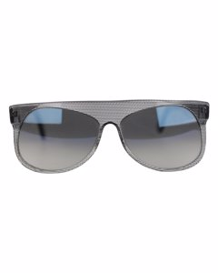 L.g.r. Beige Plast Solglasögon Modell: Mogadishu