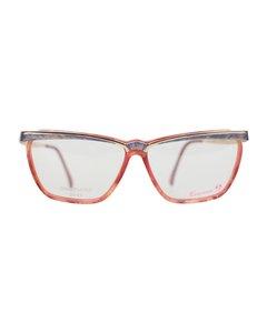 Casanova Beige Stof Brillen Model: Cn21