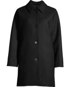 Ca Vedaluck Coat Black