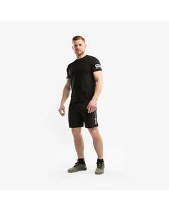 Cln Nukie T-shirt Black