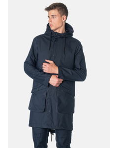 Fitzroy, Men's Fishtail Raincoat Parka