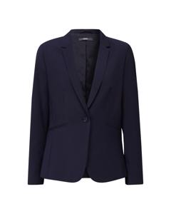 Active Suit Blazer Navy
