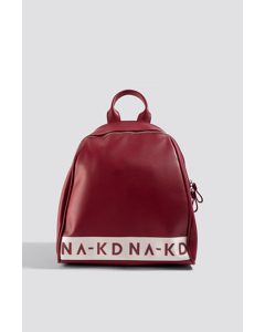 Na-kd Backpack Bordeaux
